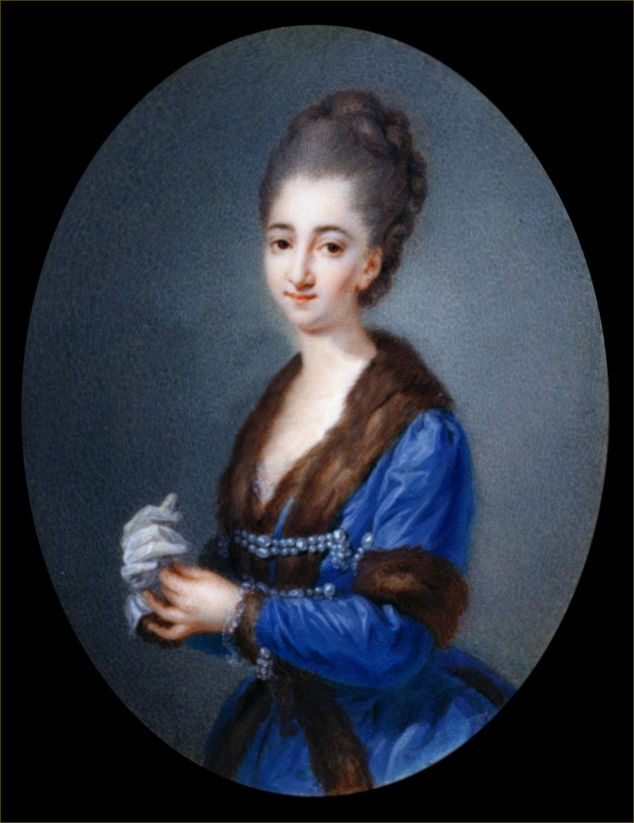Marie-Béatrice d'Este, archiduchesse d'Autriche-Modène