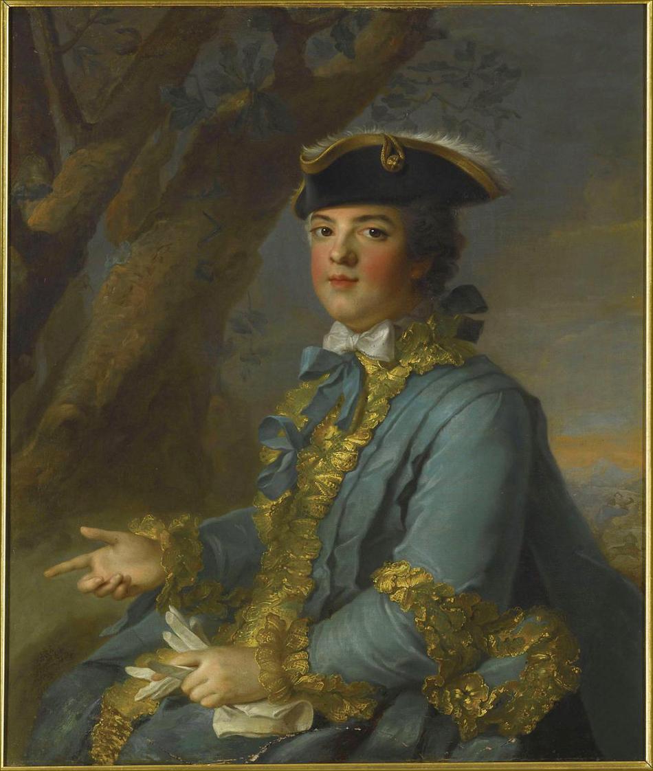 altesses madame elisabeth de france duchesse de parme en habit de chasse par nattier. Black Bedroom Furniture Sets. Home Design Ideas