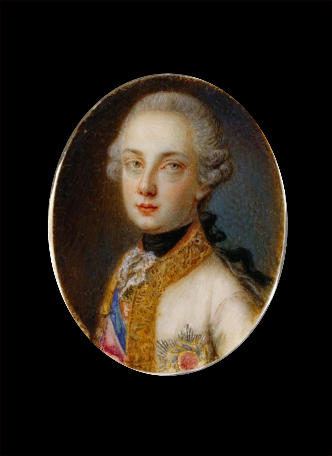 Ferdinand, archiduc d'Autriche-Modène