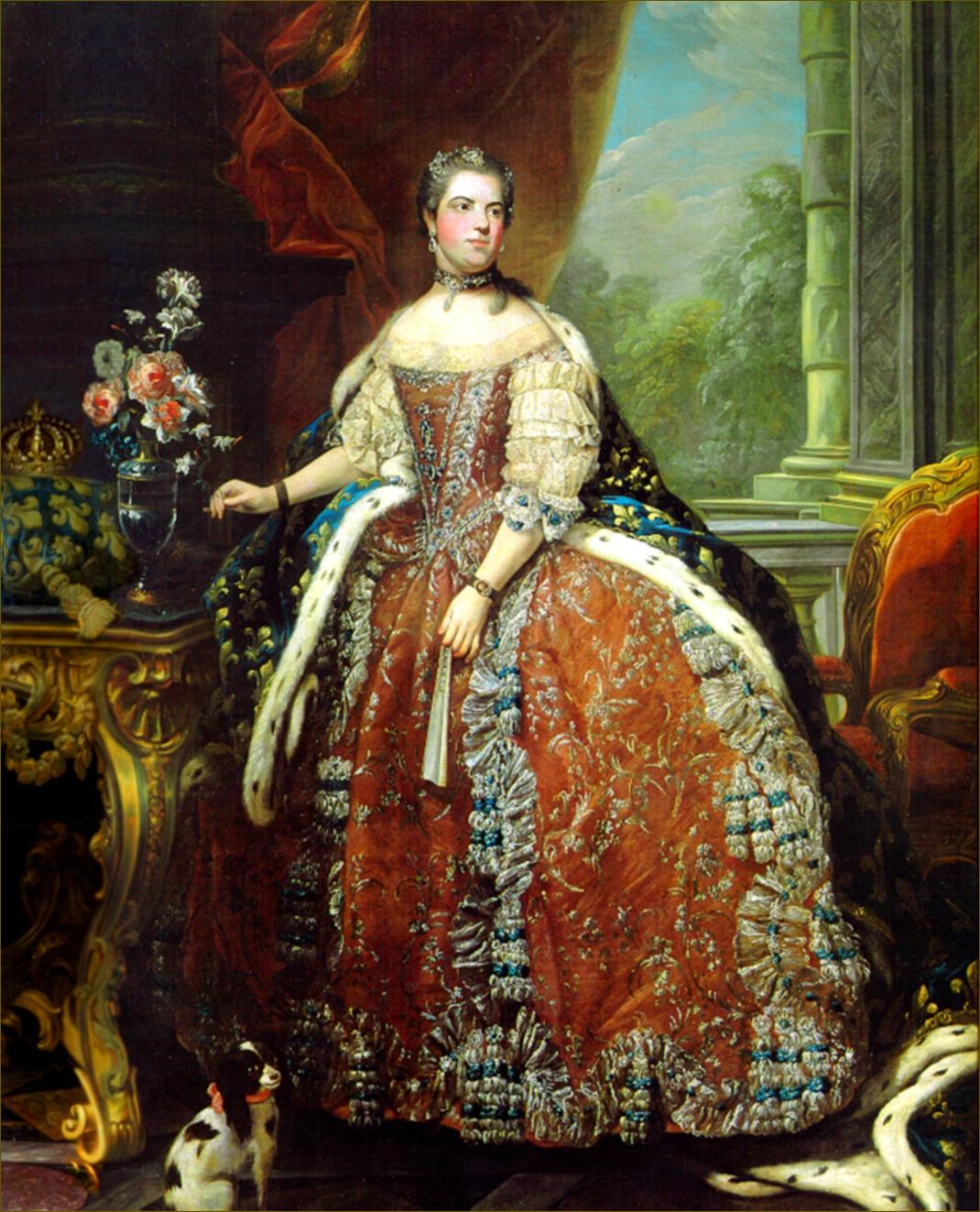 """Résultat de recherche d'images pour """"Madame Elisabeth Duchesse de Parme"""""""