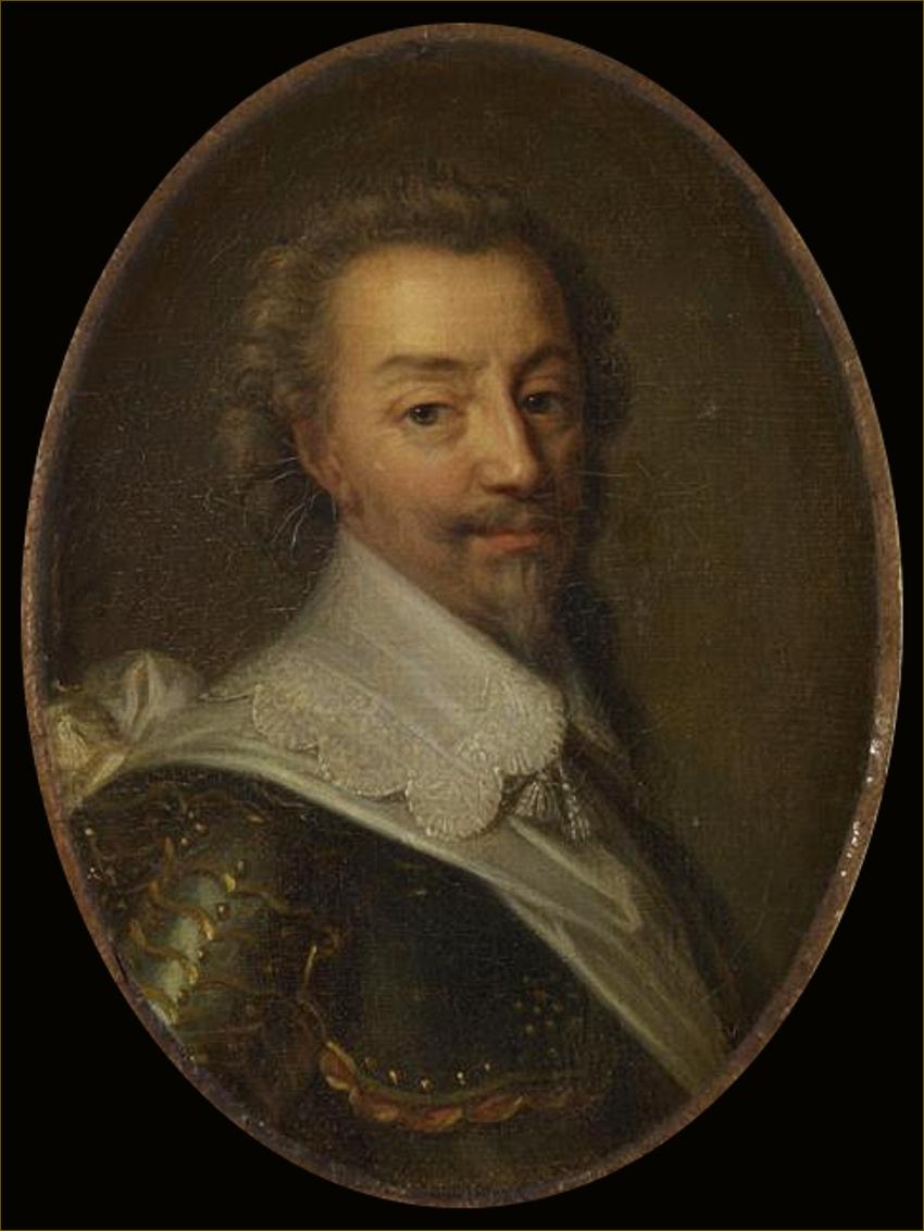 AMATOR TEMPORIS ACTILouisIer de Bourbon, prince de Condé - Éléonore de Roye - Françoise d'Orléans-Longueville