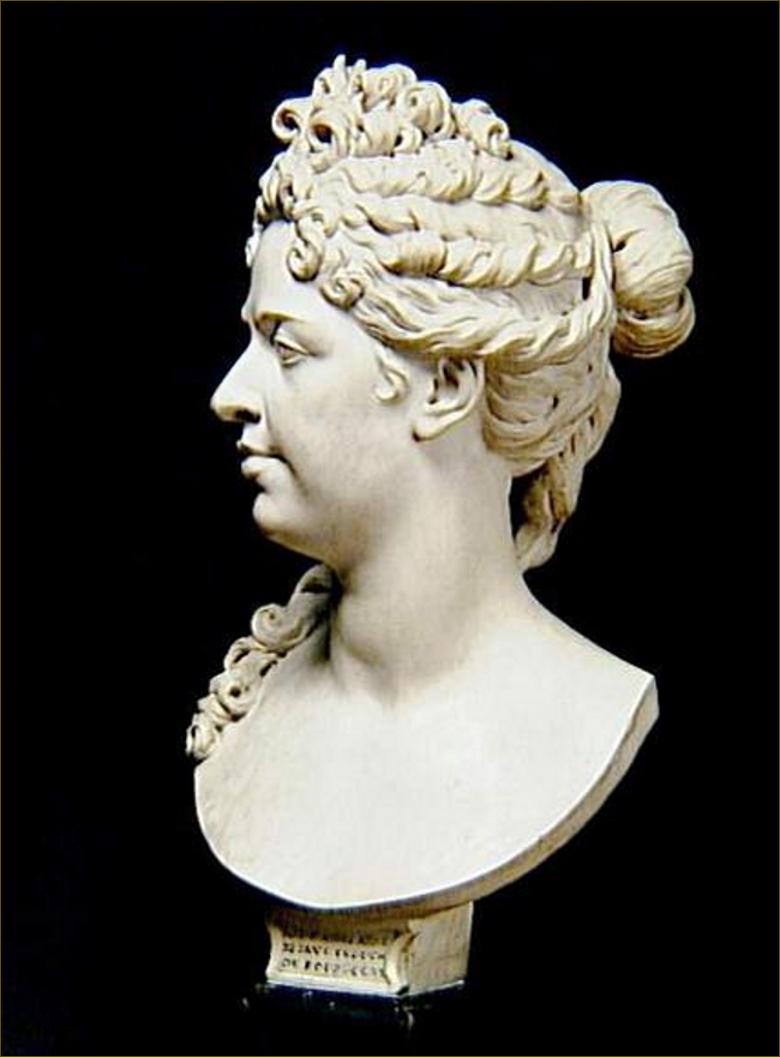 Altesses : Marie-Adélaïde de Savoie, duchesse de Bourgogne, puis ...