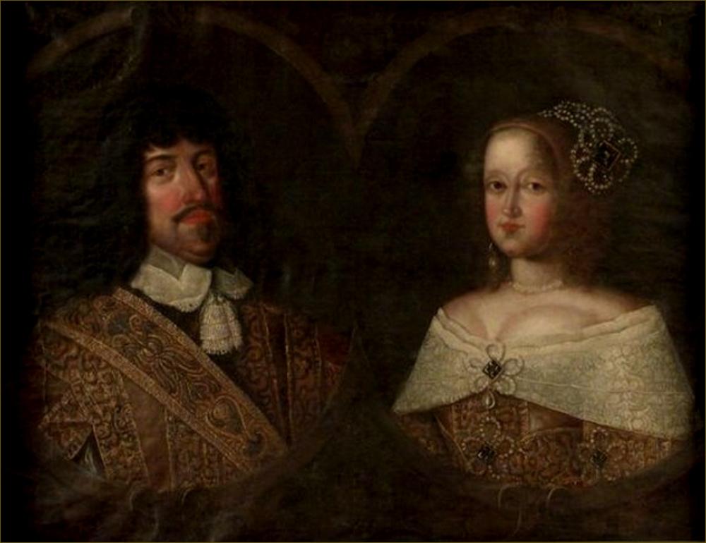 Familles Royales d'Europe - Frédéric Ier, roi de Danemark et de Norvège