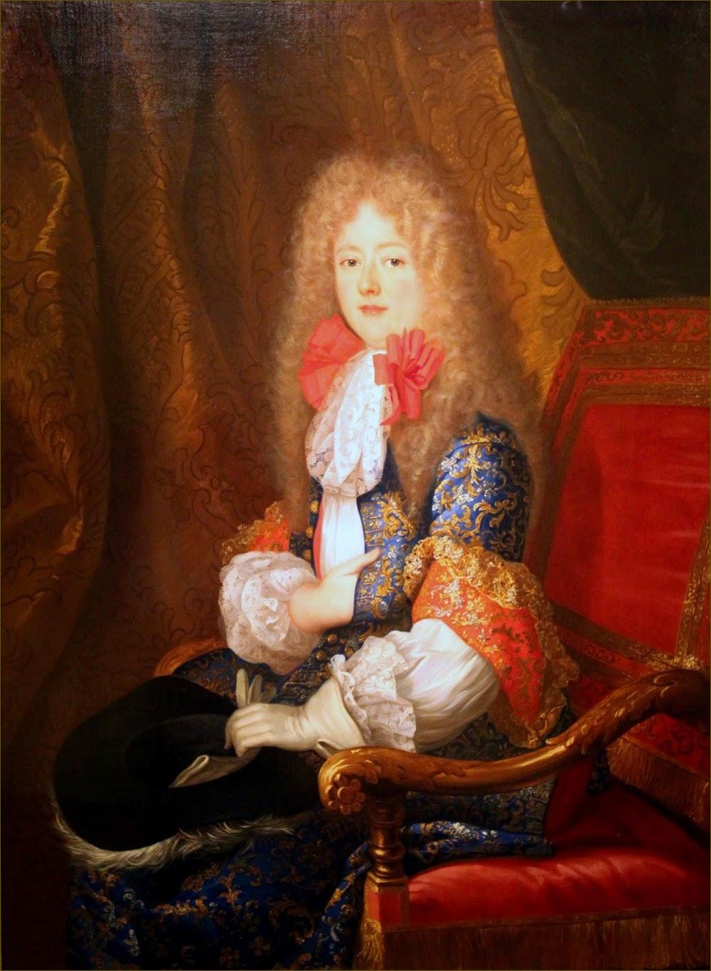 altesses elisabeth charlotte princesse palatine du rhin madame duchesse d 39 orl ans en 1673. Black Bedroom Furniture Sets. Home Design Ideas